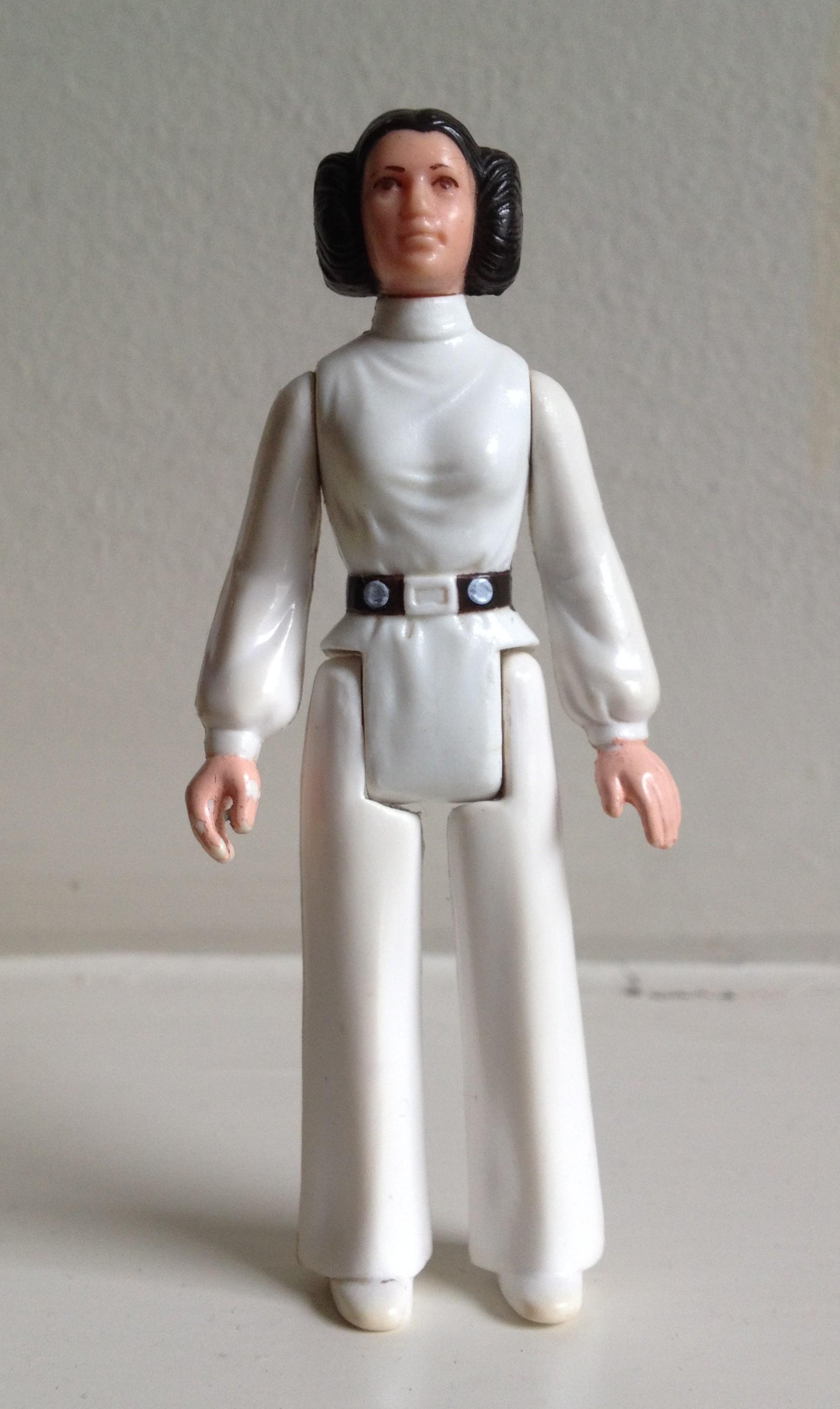 Princess Leia Figure