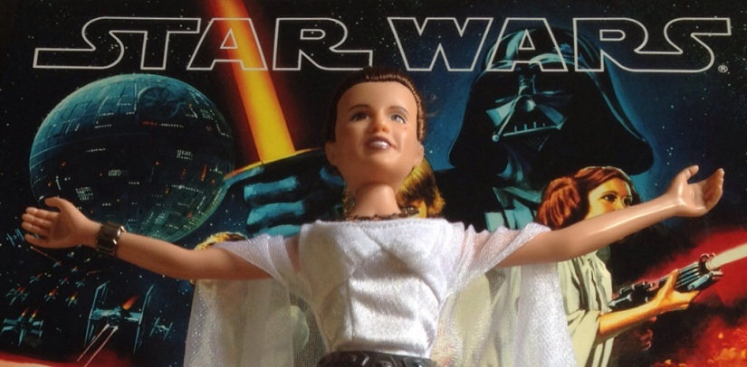 7 ways for Hasbro to sell more Star Wars toys (hint: girls)