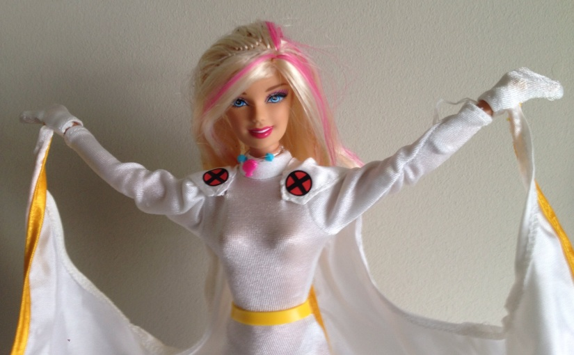 Girls & boys toys: Is the toy biz being demonised for just supplying demand?