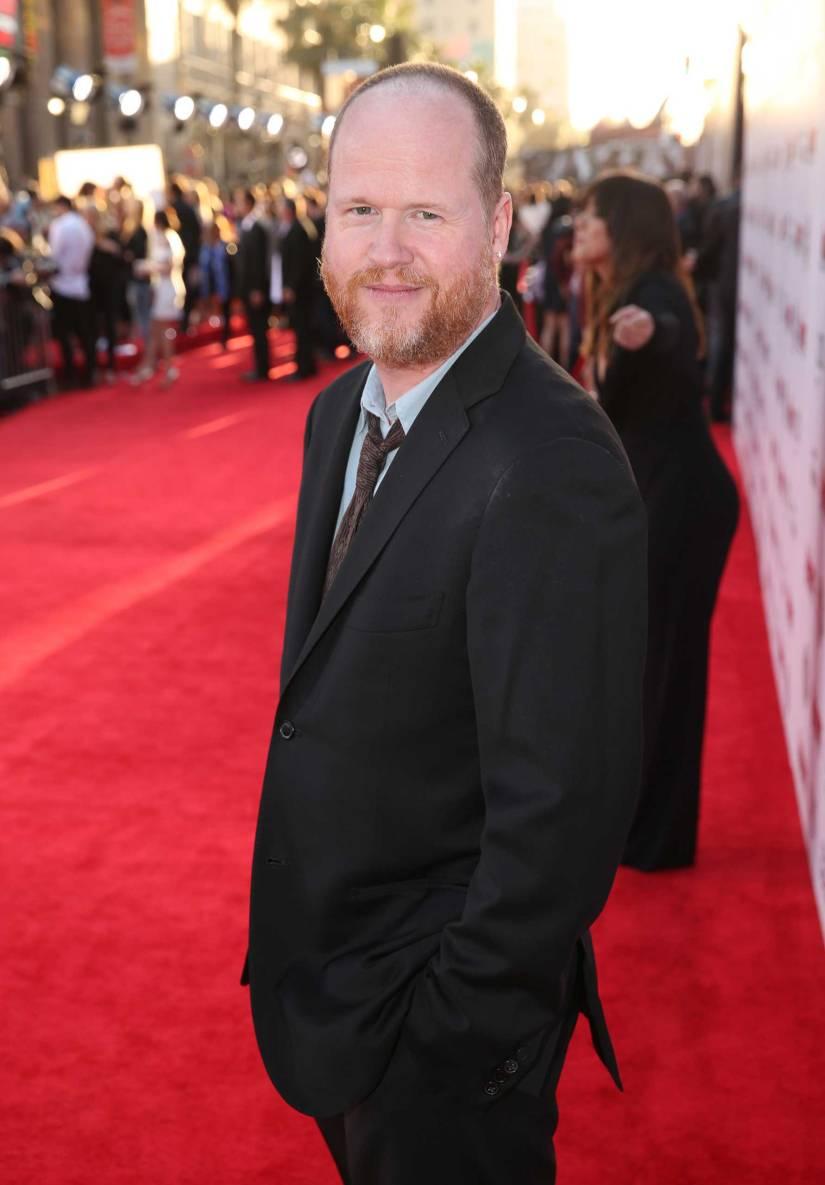 Joss Whedon Just QuitTwitter