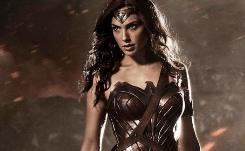 Wonder Woman's Movie Outfit – LatestImages