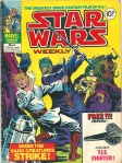 Marvel UK Star Wars Weekly Comic 1978 - issue 2