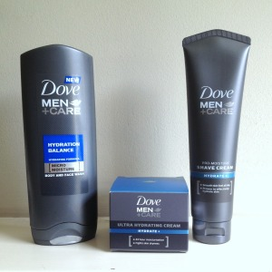 Dove Men+Care