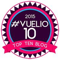 Top Dad blogger Man vs. Pink, Top 10 Vuelio blogger, Top 10 Vuelio parent blogger,